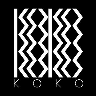 KOKO - Bandlogo, © David Kröswang